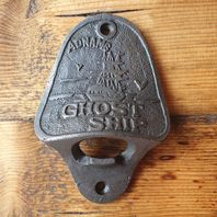 Wall Mounted Bottle Opener Adnams Ghost Ship